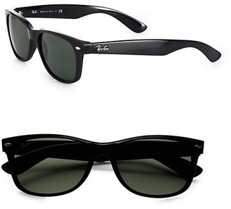 Ray-Ban RB2132 55MM New Wayfarer Sunglasses