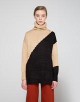 Lois Turtleneck Sweater