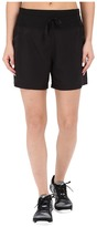 "Lucy Revolution Run 5"" Woven Shorts"