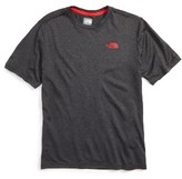 The North Face Boy's Reaxion Graphic T-Shirt