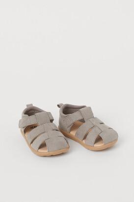 H&M Sturdy Sandals