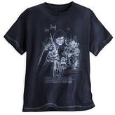 Disney Star Wars Sleep Shirt for Men