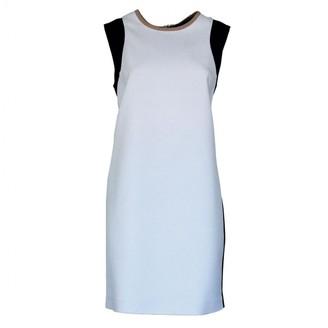 Aquilano Rimondi White Dress for Women