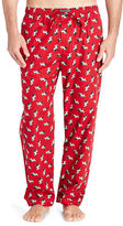 Polo Ralph Lauren Printed Cotton Pajama Pant