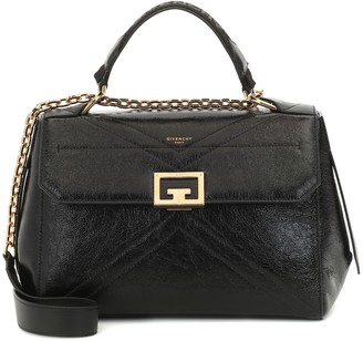 Givenchy ID Medium leather shoulder bag