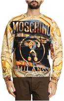 Moschino Sweater Sweater Men