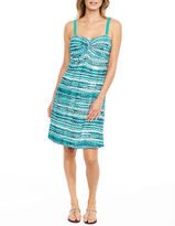 Figleaves Blue Wave D-G Sundress