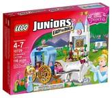 Lego Juniors Cinderella's Carriage 10729
