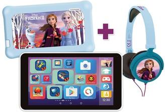 Lexibook Disney Frozen Tablet Gift Set