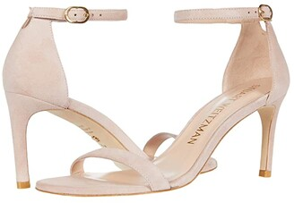 Stuart Weitzman Nunakedstraight (Dolce Suede) Women's Shoes