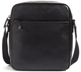 Ted Baker Flycor Leather Flight Bag