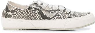 Pedro Garcia Parson low-top sneakers