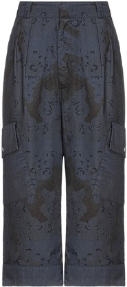 Grazie 3/4-length shorts