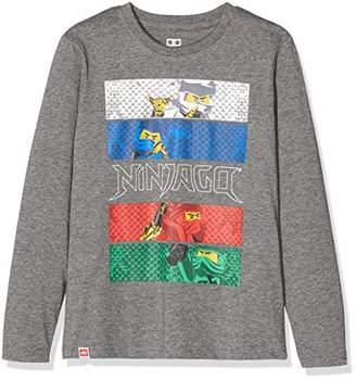 Lego Wear Boys Long Sleeve Top