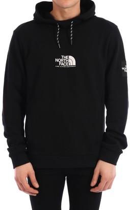 The North Face Sweatshirt Logo Black
