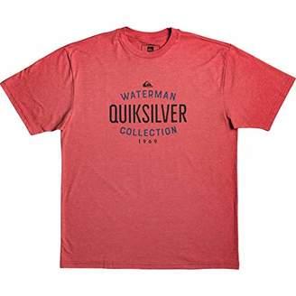 Quiksilver Waterman Men's Under Tow TEE