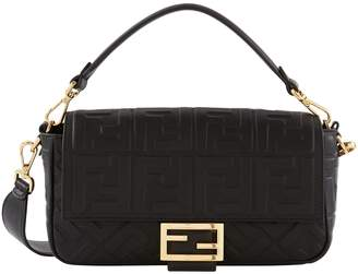 Fendi FF Baguette bag