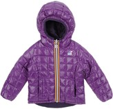 K-Way Down jackets - Item 41726674