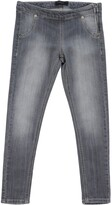 Twin-Set Denim pants - Item 42596560