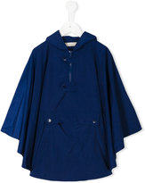 Stella McCartney hooded anorak - kids - Polyester - 12 yrs