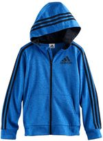 adidas Boys 8-20 Indicator Jacket