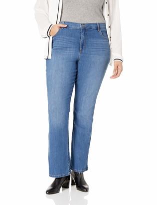 Gloria Vanderbilt Women's Petite Amanda Bootcut Jean
