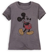 Disney Mickey Mouse Tee for Girls