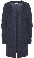 Acne Studios Raya Mohair And Wool-blend Sweater