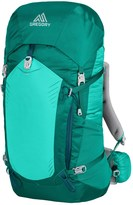 Gregory Jade 38L Backpack - Internal Frame (For Women)
