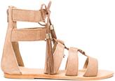 Urge Penny Sandals