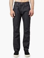 Levi's Indigo 1967 505 Jeans