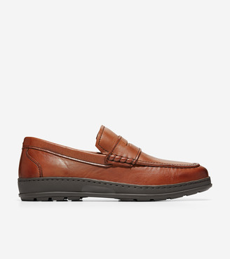 Cole Haan Hamlin Traveler Penny Loafer