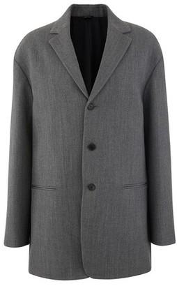 Oamc Lithium wool blazer