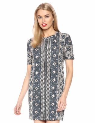 Lucky Brand Women's The Summer TEE Dress
