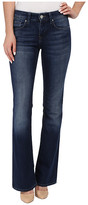 Mavi Jeans Molly Mid-Rise Classic Bootcut in Indigo Nolita