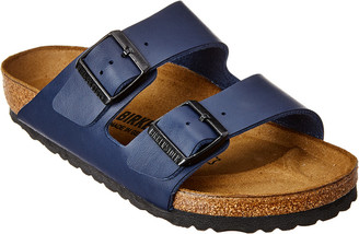 Birkenstock Arizona Birko-Flor Two-Strap Leather Sandal