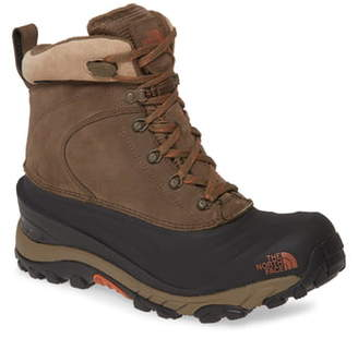 The North Face Chilkat III Waterproof Insulated Boot