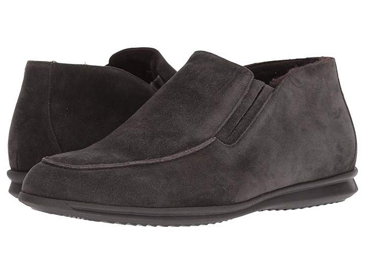 Canali Suede Loafer