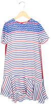 Preen Girls' Printed Flounce Dress