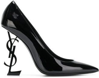 Saint Laurent Opyum 110mm pumps