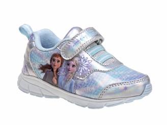 Disney Girls' Casual Sneaker