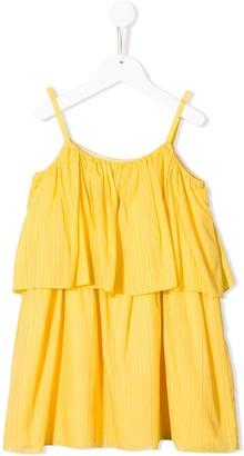 Noon By Noor Mini Hyacinth Dress