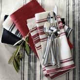 Williams-Sonoma French Stripe Napkins, Set of 4