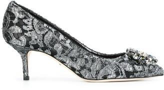 Dolce & Gabbana 'Bellucci' pumps