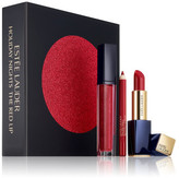 Estee Lauder Holiday Nights The Red Lip