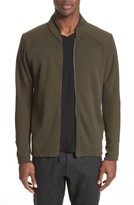 Arcteryx Veilance Men's Arc'Teryx Veilance 'Graph' Full Zip Cardigan