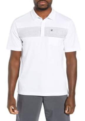 Travis Mathew Straight Biz Polo