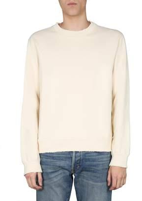 Lanvin Round Neck Sweatshirt