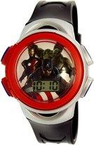 Avengers Boy's AVG2KD357CT Polyurethane Quartz Watch