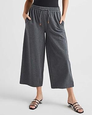 Richer Poorer Wide Leg Sleep Pants